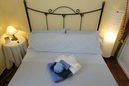 Single Bedroom in Barrio Salamanca - Madrid - Appartamento