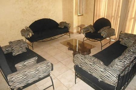 A Fully furnished apartment located in lubowa. - Apartment