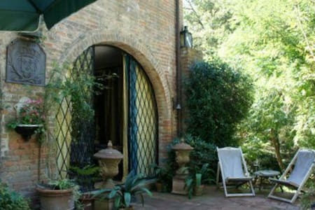 Charms house Mill with pool in Maremma - Grosseto - Lejlighed