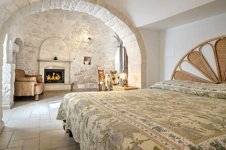 Sweet Trullo in Alberobello for you - Coreggia(fraz. di Alberobello)