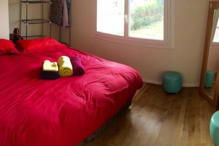 Belle chambre au calme dans Beaune - Apartment