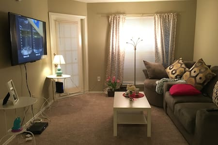 Private apartment close to DFW airport - Lewisville