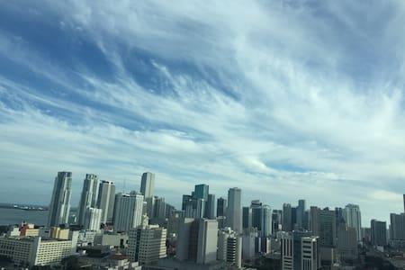 Amazing view in Miami - Miami - Apartment