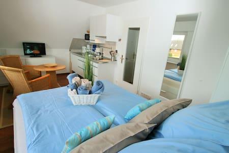 """Ferienwohnung am Wyker Stadtwald """"klein aber fein"""" - Apartmen"""