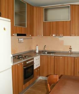 Супер квартира в элитном доме в центре Новосибирск - Novosibirsk - Lägenhet