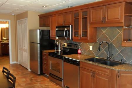 Beautiful Basement Suite Magic Estates - House