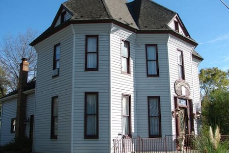 Woodruff House Bed and Breakfast - Luray - Bed & Breakfast
