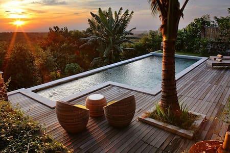 Villa Bantes mps  Hidden Paradise - Vila