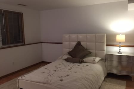 Attatched apartment - Westhampton - Apartment