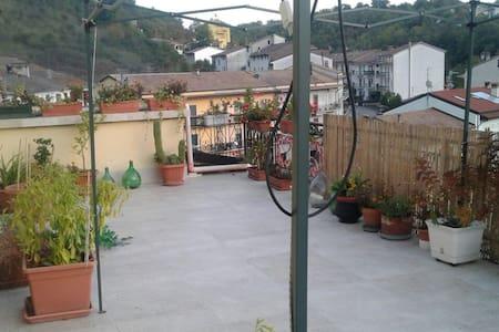 Bella Lucania - Brienza