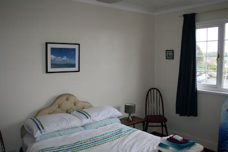 Private & comfy room in Swansea #1 - Tre-boeth