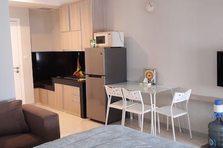 studio Apartment in ALAM SUTERA - Pinang - Wohnung