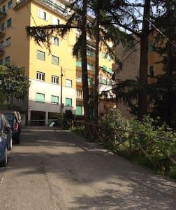 Ideale per Perugia - Perugia - Apartment