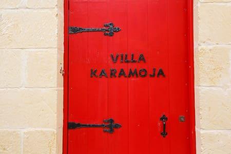 Villa Karamoja - Xaghra