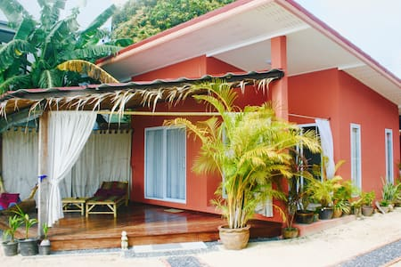 Gecko Beach Villas (One bedroom) - Koh Phangan - Villa