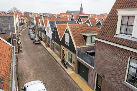 Beautifull house in centre Volendam - Volendam - Hus