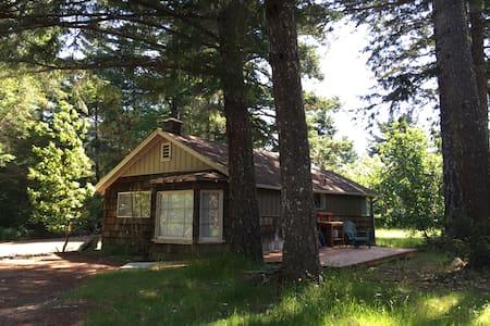 Clear-Water Cottage - Vendégház