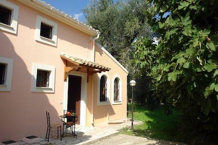 Villa olive safe for families - Ipsos - Lägenhet