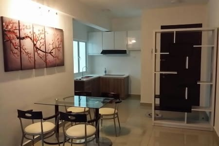 Home Sweet Home Stay Majestic - Ipoh - Apartment
