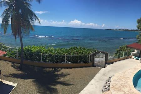 Posada del Sol, Pozuelo. Guayama Puerto Rico - Lägenhet