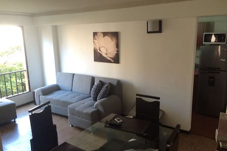 Two bedrrom apt in best location - South of Cali - Cali - Wohnung
