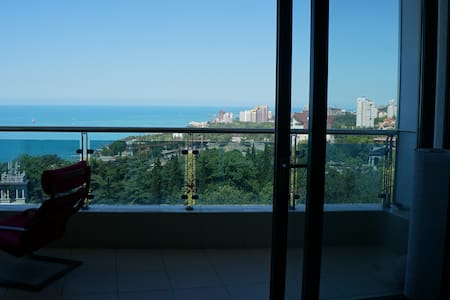 "Apartment Sochi ""Ideal House"" - Sochi"