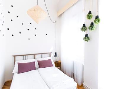 Sweet Double room by Prague Castle - Apartment