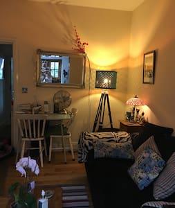 20-40 night stay in Saint Andrews - Apartamento