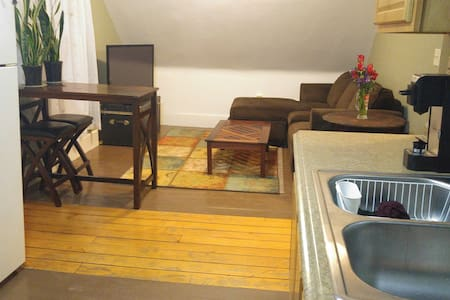 Apartment in charming VT Village - Whitingham - Apartment