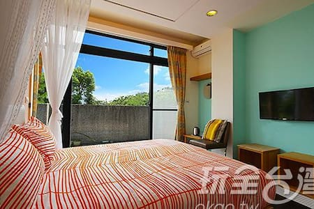 STILL TRUE B&B 初心旅行農莊 2 people room - Bed & Breakfast
