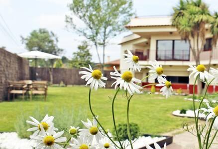 Student Residence in Bellaterra + ½ board - Cerdanyola del Vallès - Hus