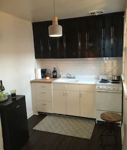 UK/downtown flat - Lexington - Lägenhet