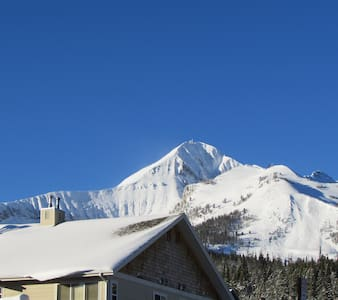 Affordable 2Bed/2Bath Condo-Walk to Big Sky Skiing - Big Sky  - Condomínio