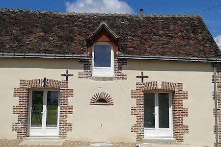 """Gite de La Plessardière """"La Briquetterie"""" - Haus"""