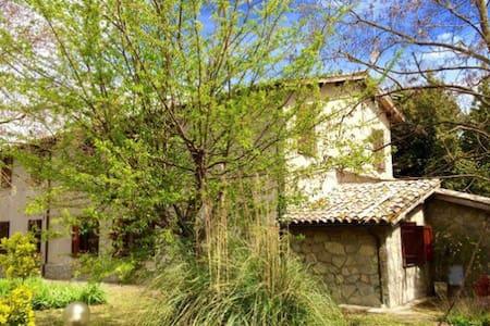 Casale in campagna - Umbria - Allerona