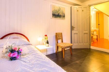 B&B VENICE CORTE VECCHIA : CARBONA - Venezia - Bed & Breakfast