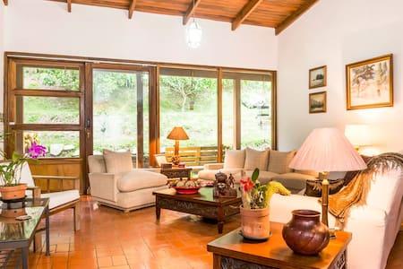 Casa PyA - San José - Casa