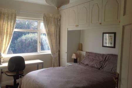Rose Cottage - Bungalow