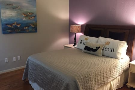 SATURDAY SPECIAL! Sleeps 2 Q2 - Apartamento