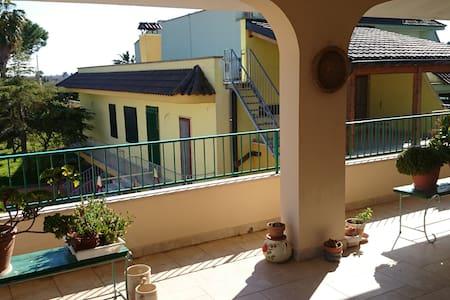 Casa Vacanze - Torre Santa Susanna - Mesagne