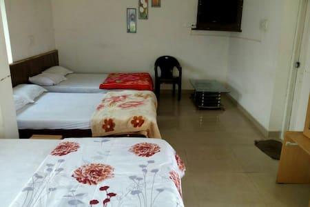 1 Rk Room On Rent In Navi Mumbai