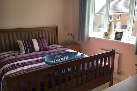 Double room with ensuite - Dom