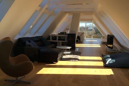 Lilleø - Maribo - Casa
