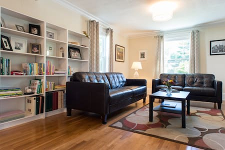 Bed & Breakfast with a warm Irish Welcome (Single) - Shrewsbury - Apartment