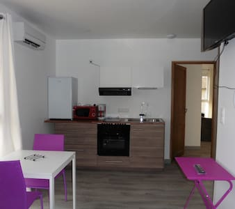 Appartements - Le Bon Mat'Ain - Apartment