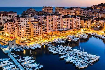 Monaco Sainte Devote - Lakás