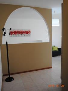 Newly renovated apartment - Pesaro - Apartment