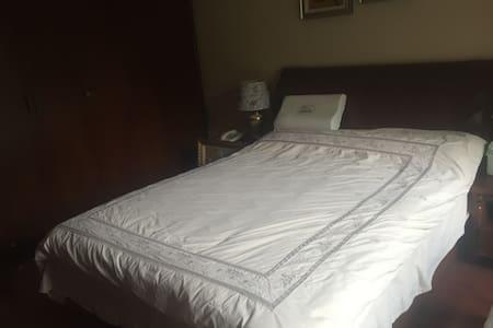 别墅二楼客房独立出租 - Shanghai - House