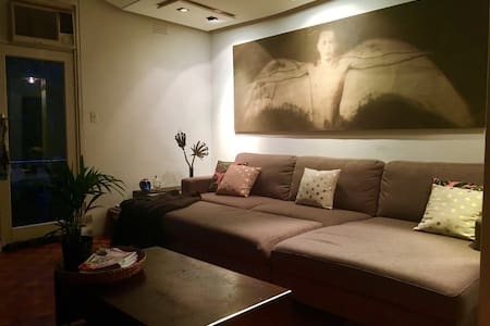 Awesome Apartment in St Kilda East! - St Kilda East - Wohnung