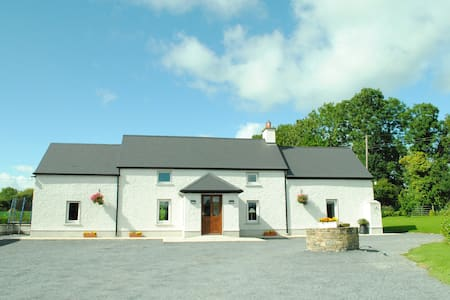 Beech Lane Farmhouse - Kilkenny - Casa